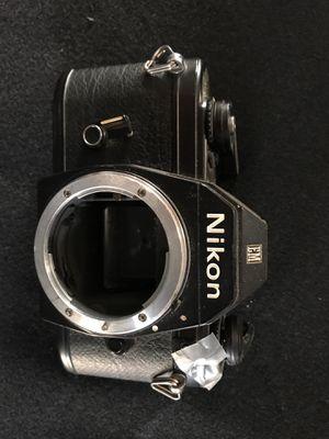 Nikon EM for parts for Sale in Mount Ephraim, NJ