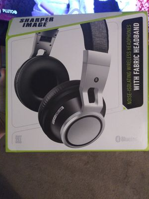 Headphones by Sharper Image for Sale in Baltimore, MD