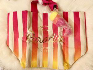 Victoria's Secret Summer Bag for Sale in Paramount, CA