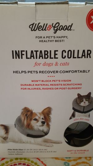 Dog collar of shame XS for Sale in Apopka, FL