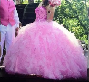 Quinceanera dress for Sale in IL, US
