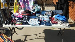 Baby clothes and baby accessories for Sale in Corona, CA