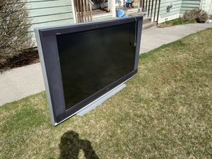 """60"""" tv for Sale in Bend, OR"""