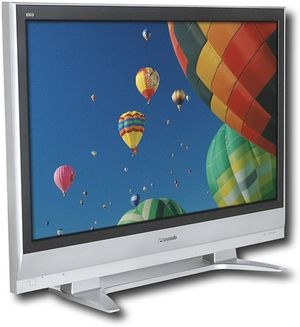 "42"" Panasonic Plasma TV for Sale in Gahanna, OH"