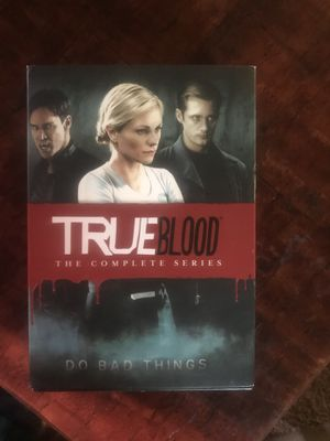 True Blood for Sale in Easley, SC