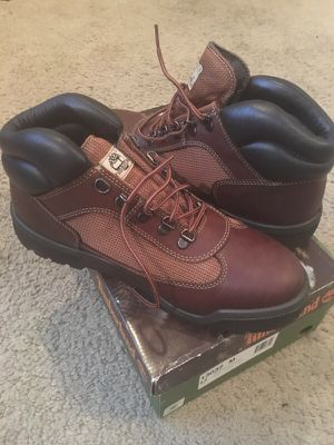 Timberland Mid Brown for Sale in Alexandria, VA