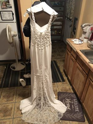 Wedding dress for Sale in Mount Vision, NY
