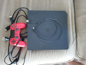 PS4 Slim 1TB for Sale in Dripping Springs,  TX