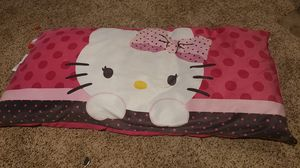 Hello Kitty pillow for Sale in Vancouver, WA