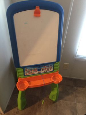 Toddlers learning board for Sale in Dublin, GA