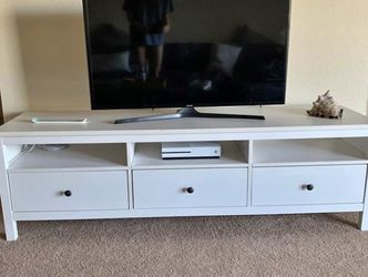 HEMNES TV stand for Sale in Eustis,  FL