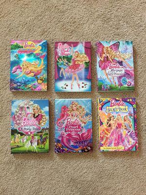 Barbie movies for Sale in Alexandria, VA