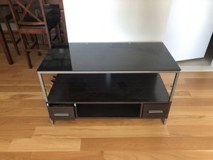 TV stand for Sale in Jersey City, NJ