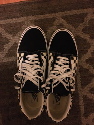 Vans for Sale in Mountain View, CA