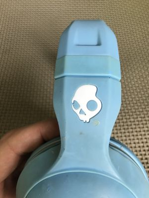 Skullcandy Headphones for Sale in Modesto, CA