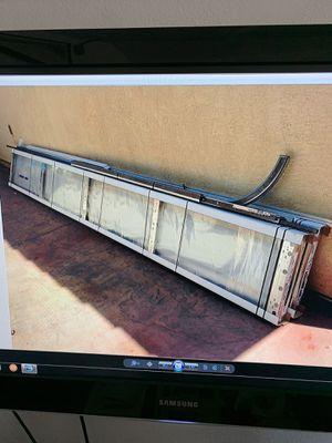 Garage door including hardware new for Sale in Chula Vista, CA