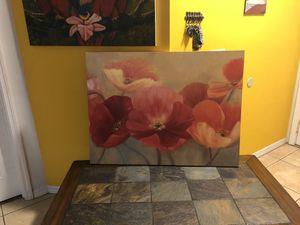 Wall Art. , 39X30 for Sale in Lutz, FL