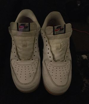 Nike Air Force 1 size 10 for Sale in Anaheim, CA