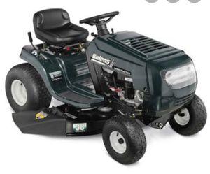 lawn mower bolens 17 hp need gone ASAP for Sale in Upper Marlboro, MD