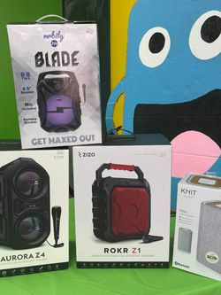 Bluetooth Speakers for Sale in Waco,  TX