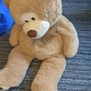 Big Teddy Bear for Sale in Fairfax, VA