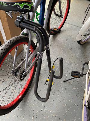 Carver surfboard racks for beach bike for Sale in Wildomar, CA