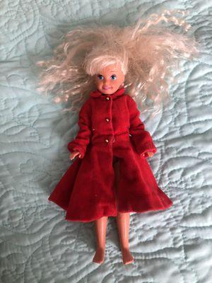 1963 Mattel Barbie Skipper Doll for Sale in Chicago, IL