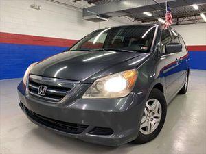 2006 Honda Odyssey for Sale in Woodford, VA