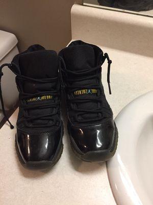 Gamma Blue Jordan Retro 11 for Sale in Nashville, TN