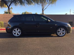 2009 Mazda 3 S Grand Touring for Sale in Chandler, AZ