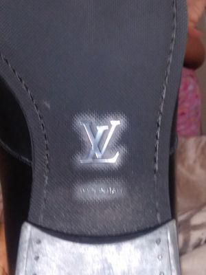 11.5 Louis Vuitton Mens Shoes for Sale in Florissant, MO