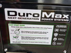 12000 watts generator for Sale in Alafaya, FL