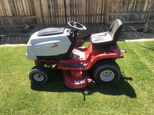 Huskee Riding Mower for Sale in Bakersfield, CA
