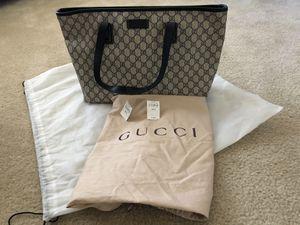gucci purse for Sale in Grand Prairie, TX