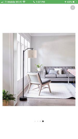 Threshold floor lamp 🎯 for Sale in Bellflower, CA