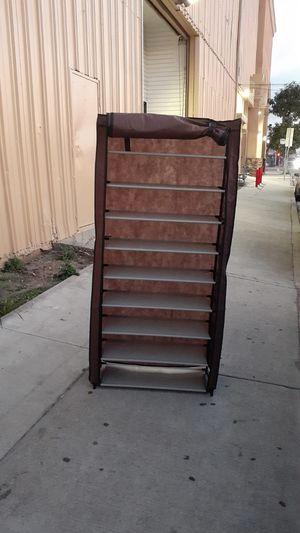 Mueble de zapatos for Sale in Los Angeles, CA