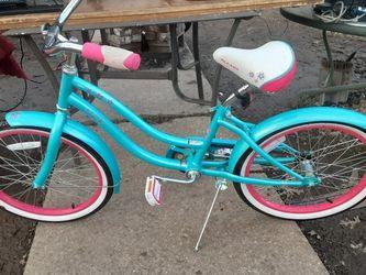 New Bicycle Kulana Girls' Makana 20'' Cruiser Bike NEW for Sale in Washington,  DC