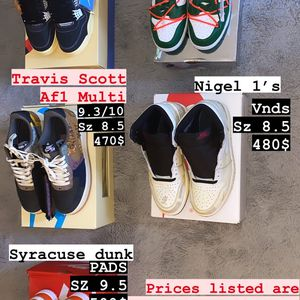 For Sale All Heat Ig @solestockers Jordan Dunk Offwhite Yeezy for Sale in Moreno Valley, CA