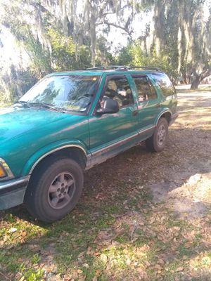 1995 Chevy Blazer 4x4 for Sale in Sebring, FL