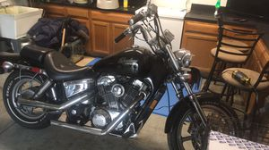 88 Honda Shadow 1100 for Sale in Pataskala, OH