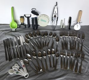Kitchen Utensils and Supplies for Sale in HUNTINGTN BCH, CA