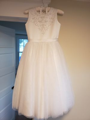 Communion/Flower girl dress for Sale in Rocky Hill, CT
