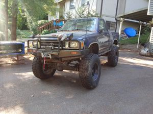 1992 toyota truck sas for Sale in North Bend, WA