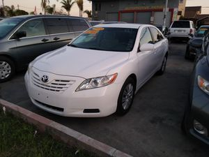 2009 Toyota Camry EZ CREDIT MUY FÁCIL DE LLEVAR/EZ CREDIT  *323*560*18*44* 4814 GAGE AVE BELL Ca for Sale in South Gate, CA