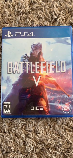 Battlefield V for Sale in Big Lake, MN