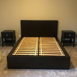 West Elm Bedroom set - Full Size for Sale in Issaquah,  WA