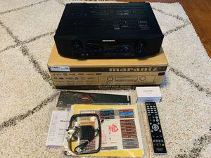 Marantz NR1608 7.2 channel amp hifi Surround amplifier for Sale in San Mateo, CA