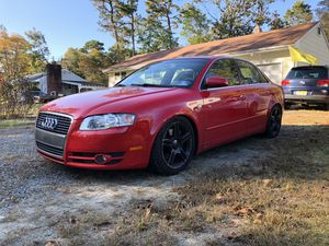 2007 Audi A4 Quattro for Sale in Browns Mills, NJ