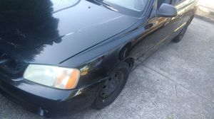 2001 Hyundai accent for Sale in Vancouver, WA
