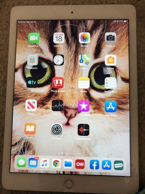 iPad Air 2 -128Gb for Sale in San Antonio, TX